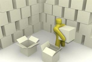 现代物流规划管理物流仓储环节之仓储现场管理