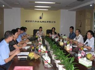 《柳州市汽车与机械制造业第三方物流模式研究》通过评审